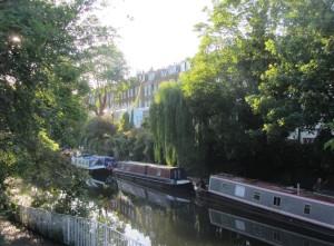 Noel Road Canalside