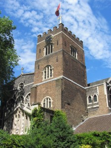 St Bartholomews the Great
