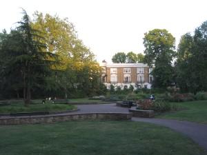 Thornhill Gardens