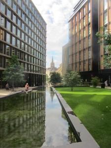 Pancras Square View