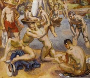 duncan-grant-bathers