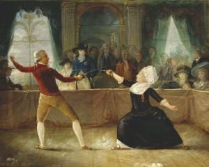 image Chevalier d'Eon de Beaumont