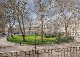 Fitzroy Square May 21